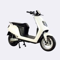 2000W Commute Lightweight Electric Moped thumbnail image