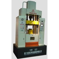 YSA80/304-W CNC Double-action Hydraulic Press