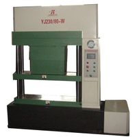 NEW GENERATION CNC HYDRAULIC MACHINERY PRICE LIST