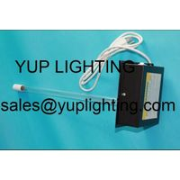 UVC Air Purifying System Germicidal UV Light UV-2012357