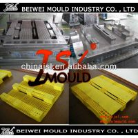 OEM Custom Injection Plastic pallet mould