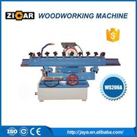 ws206A planer knife sharpener machine