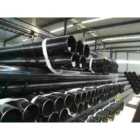 ASTM A53 ERW steel pipe Thailand API 5L GR.B