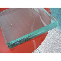 3.2mm Tempered Ultra Clear Solar Glass with Low Iron