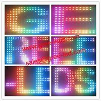DC5V WS2801 Digital RGB Led Pixel Light thumbnail image