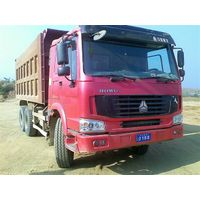 Used Howo Dump Truck for sale with good price