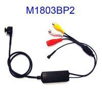 Miniature Camera-1/3 SONY CCD-420TVL-15mm*15mm-WQ M1803BP2