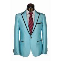 Man's Wedding Suits Fashion Suits Korean Suits thumbnail image