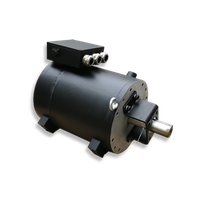 Motor with high controlling ability, steady state accuracy, dynamic performance thumbnail image