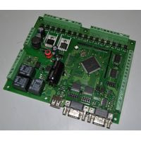 3 Axes CNC Controller thumbnail image