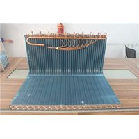 High quality no frost condenser for air conditioner thumbnail image
