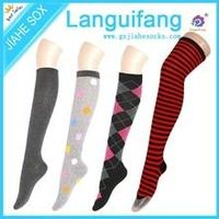 Fashion Womens socks Knee High Socks/Stocking