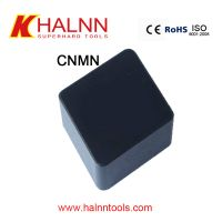 CNMN120716 CBN insert BN-S30 for roughing brake drum with gray cast iron