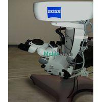 Carl Zeiss Visu 200 S8 Ophthalmic Microscope