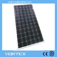 280 Watts Sunpower Solar Panel Production Line From China thumbnail image