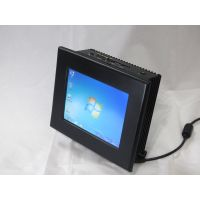 "5.6"" Industrial Touch screen Computer Panel PC/ Fanless"