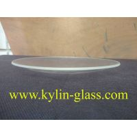 arc glass plate/curved glass plate thumbnail image