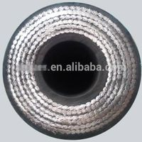 Extremely Hihg Pressure Hydraulic Hose DIN EN 856 4SP/4SH Hydraulic Rubber Hose High Pressure Hose