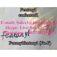 High Purity Carfentanyl Fentanyl Xanax U-47700 4cmc Supplier