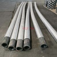 Rotary/drilling hose 5000psi high pressure for oil field thumbnail image