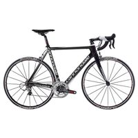 Cannondale Super SIX Ultegra Compact 2010 Road Bike