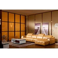 2014 Hot Selling Leather Sofa