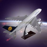 Emulational Model Plane