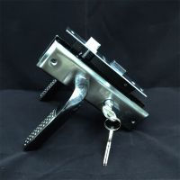 Causte Big handle aluminium mortise door lock sets thumbnail image