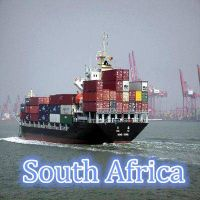 sea freight shipping to South Africa from Shenzhen/Guanzhou,China
