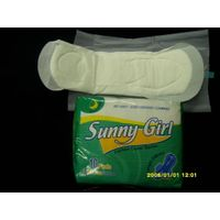 sunny girl sanitary napkin