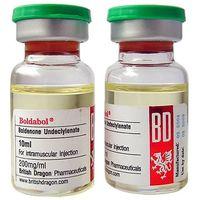 Boldenone / equipoise