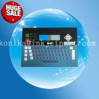 FA72142 Linx Keypad/Key board for CIJ printer