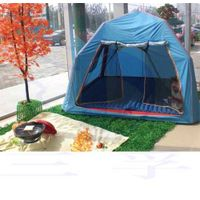 inflatalbe tent