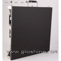 Gloshine full color P3.91 indoor LED display LED screen