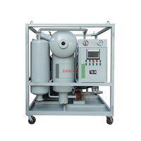 ZYD-II-200 Transformer Oil Purifier