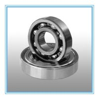 Rolamento6201zz 2rs miniature Deep Groove Ball Bearing for RC car