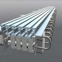Competitive Price Longitudinal Modular Expansion Movement Joint for Infrastructure Construction thumbnail image