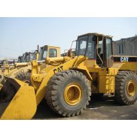 cat 966f wheel loader, used loader caterpillar thumbnail image