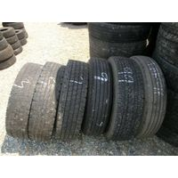 Sell Used Japan Tyres
