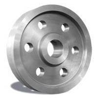 steel forgings:wheel thumbnail image