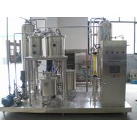 Carbon Mixing Machine