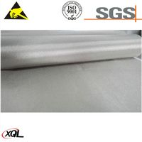 Anti-electromagnetic radiation conductive fabric