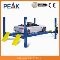 Heavy Duty Alignment 4 Post Car Lift (412A)
