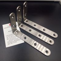 Heavy Duty Angle Brackets