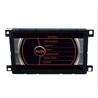 Audi Q7/Q5/A5/A6L/A4/A8 Car Pad with Bluetooth,GPS