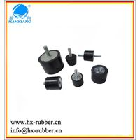 Chinese wholesale rubber shock absorber/rubber damper
