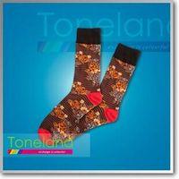 Women Flower Normal Socks