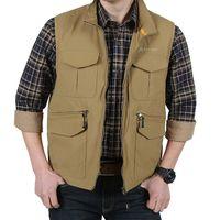 Vest/ Fishing Vest/ Safety Vest/ Hunting Vest & West