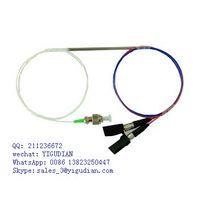 1x2 Coaxial Bi-Directional Laser Module