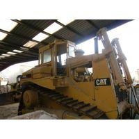 Used bulldozer Caterpillar